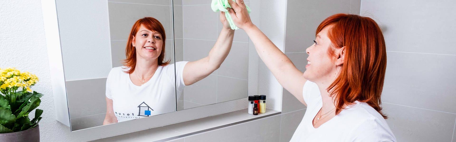 Reinigungsdienstleistungen